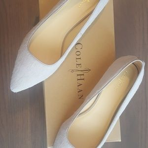 Cole Haan Shoes - Cole Haan Magnolia Skimmer Flat
